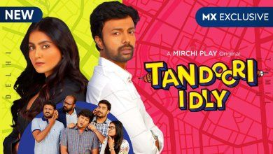 Tandoori Idly 2020 Tamil MX Player Webseries Cast Wiki Trailer Poster Actor Actress Watch Season Episodes Online Free Download in Hindi