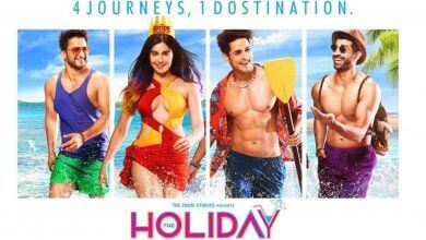 The Holiday 2020 Zee5 Hindi Webseries Cast Wiki Review Trailer Songs Actor Actress All Episodes Season watch Online Free Download