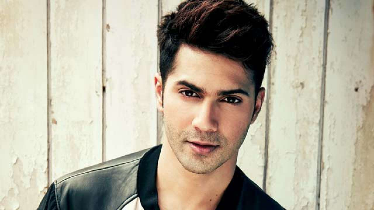 Varun Dhawan Bollywood Actor Biography Wiki Age Height Affairs Networth Income Family Girlfriend Wife Father