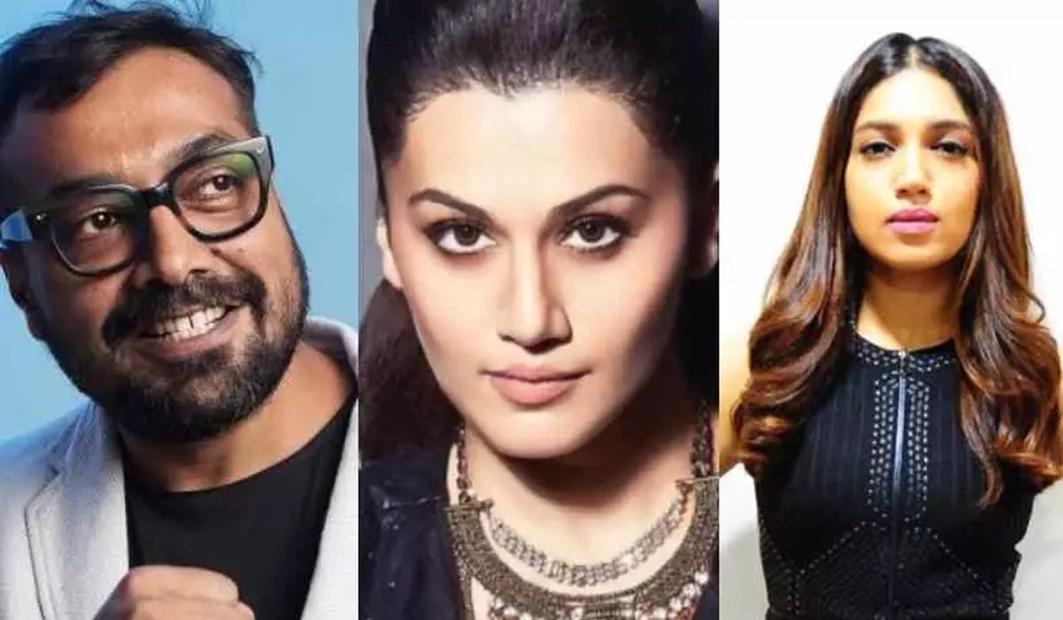Woomaniya 2020 Bollywood Hindi Movie Cast Wiki Trailer Release Date Actor Actress Review Rating Story