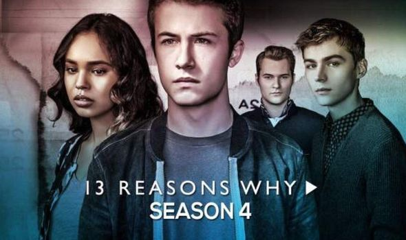 13 Reasons Why Final Season 2020 Netflix cast wiki trailer poster song video release date crew actor actress episodes season watch online free download