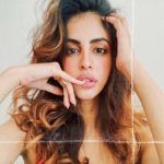 Priya Banerjee Actress Photo