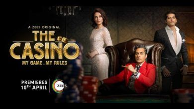 The Casino 2020 Zee5 Webseries Cast Wiki Trailer Videos Song Actor Actress Watch Online Free Download