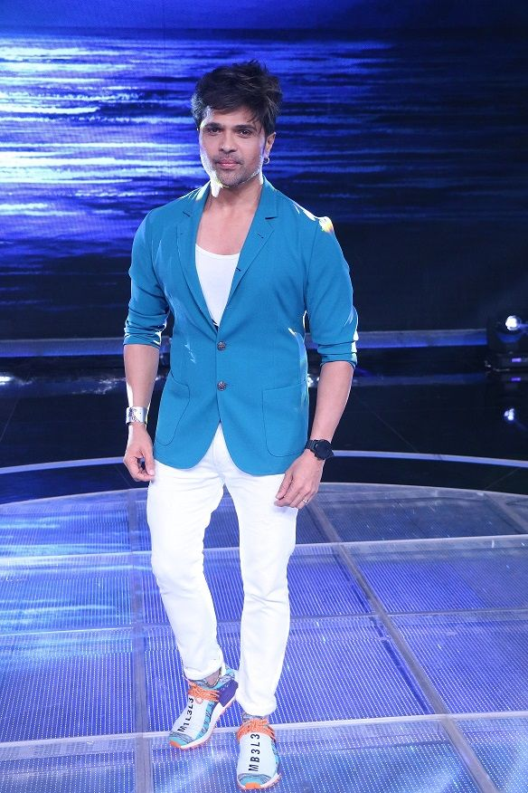 Himesh Reshammiya and Javed Ali join the judges panel on Zee TV's Sa Re Ga Ma Pa Li'l Champs post Lockdown, Photos, Videos, Full Movie Watch Online Free Down Load Leaked By Tamilrockers, Down Load Torrent Telegram File Link