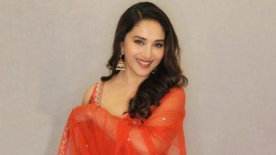 Madhuri Dixit Nene Actress Bio Wiki Photos Videos