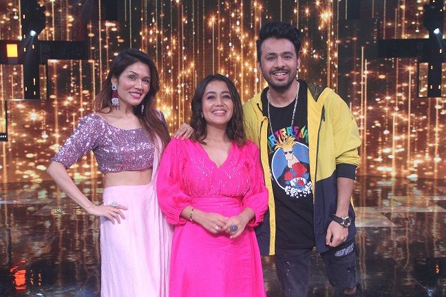 """""""I want to gift a song to Neha & Sonu Di,"""" reveals Tony Kakkar on Rakshabandhan special episode of Sa Re Ga Ma Pa Li'l Champs, Photos, Videos, Full Movie Watch Online Free Down Load Leaked By Tamilrockers, Down Load Torrent Telegram File Link"""