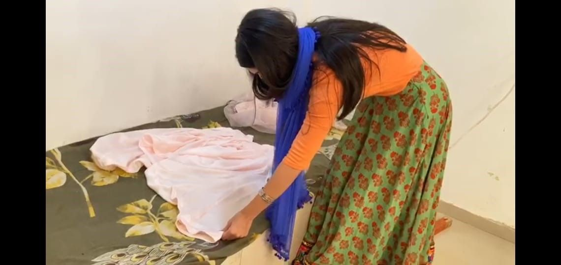 When Pratibha Ranta chose to iron her own costumes on set as shoots resume, Photos, Videos, Full Movie Watch Online Free Down Load Leaked By Tamilrockers, Down Load Torrent Telegram File Link