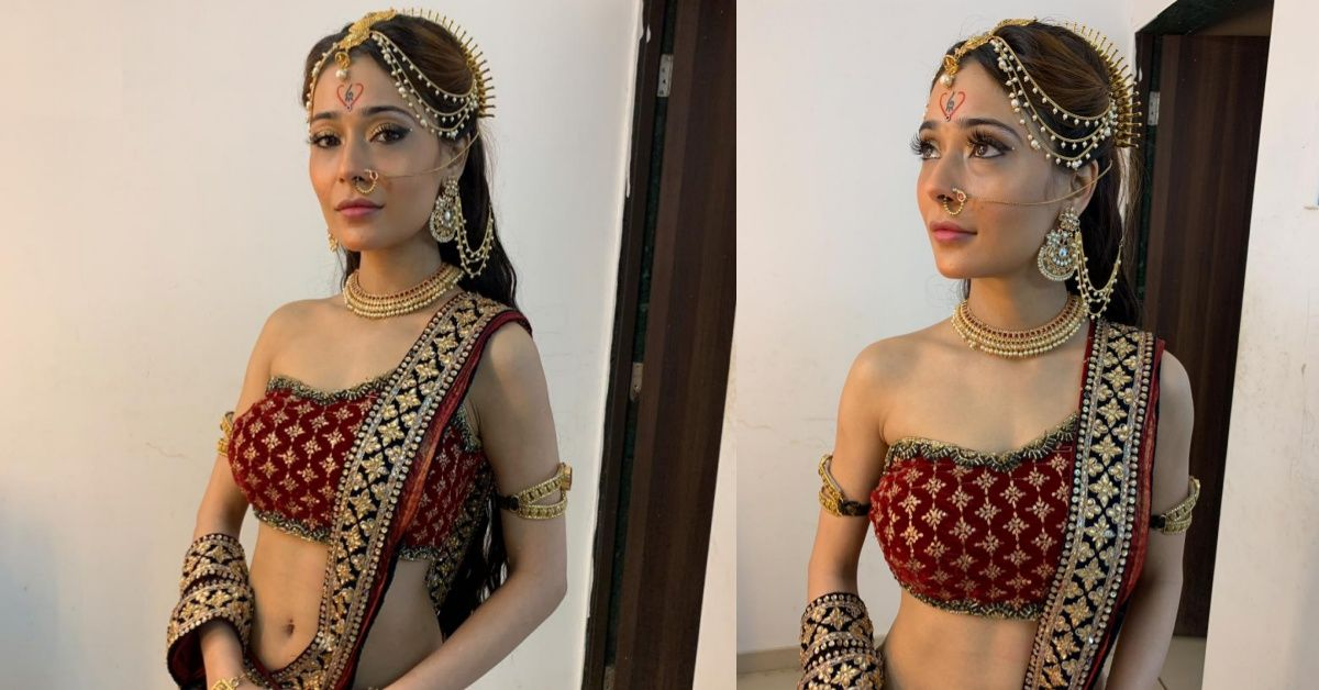 Sara Khan to make a riveting entry in & TV's Santoshi Maa Sunaye Vrat Kathayein, Photos, Videos, Full Movie Watch Online Free Down Load Leaked By Tamilrockers, Down Load Torrent Telegram File Link