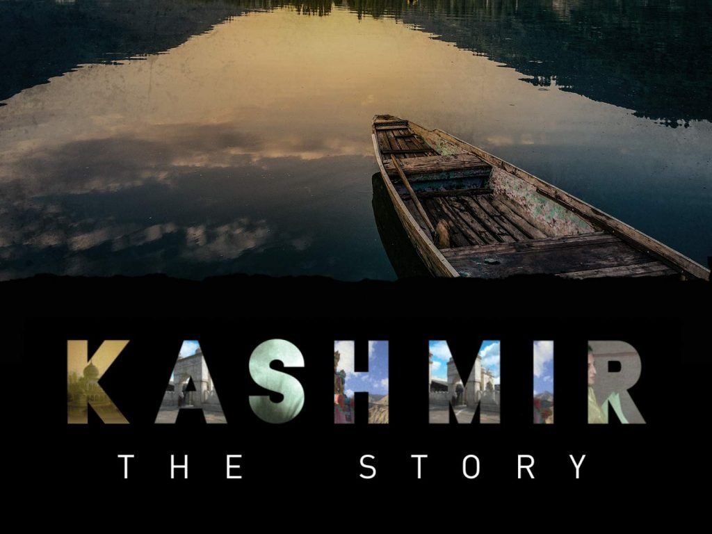 Kashmir:The story