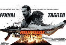 Mumbai Saga Trailer is released on social media platforms, John Abraham, Emraan Hashmi Kajal Agarwal starring Releasing on 19 March
