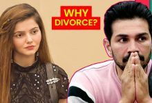 Rubina Dilaik and Abhinav Shukla Speak About His Divorce.