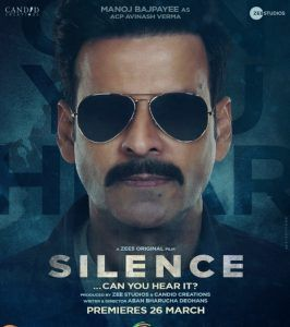 silence can you hear it movie cast wiki trailer review songs videos actor actress release date full movie watch online free down load leaked by tamil rockers