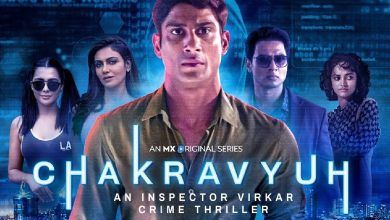Chakravyuh Web Series Mx Player Cast Wiki Trailer Release Date Review Imdb Actor Actress Real Name All Epsidoes Watch Online Free Down Load