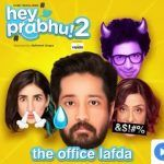 Hey Prabhu Season 2 Mx Player Web Series Cast Wiki Trailer Release Date Actor Actress Name Story All Episodes Watch Online Free Down Load