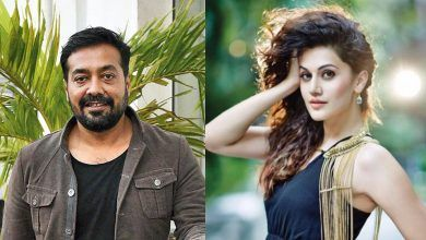 Income Tax Department Raid at Taapsee Pannu and Anurag Kashyap Properties
