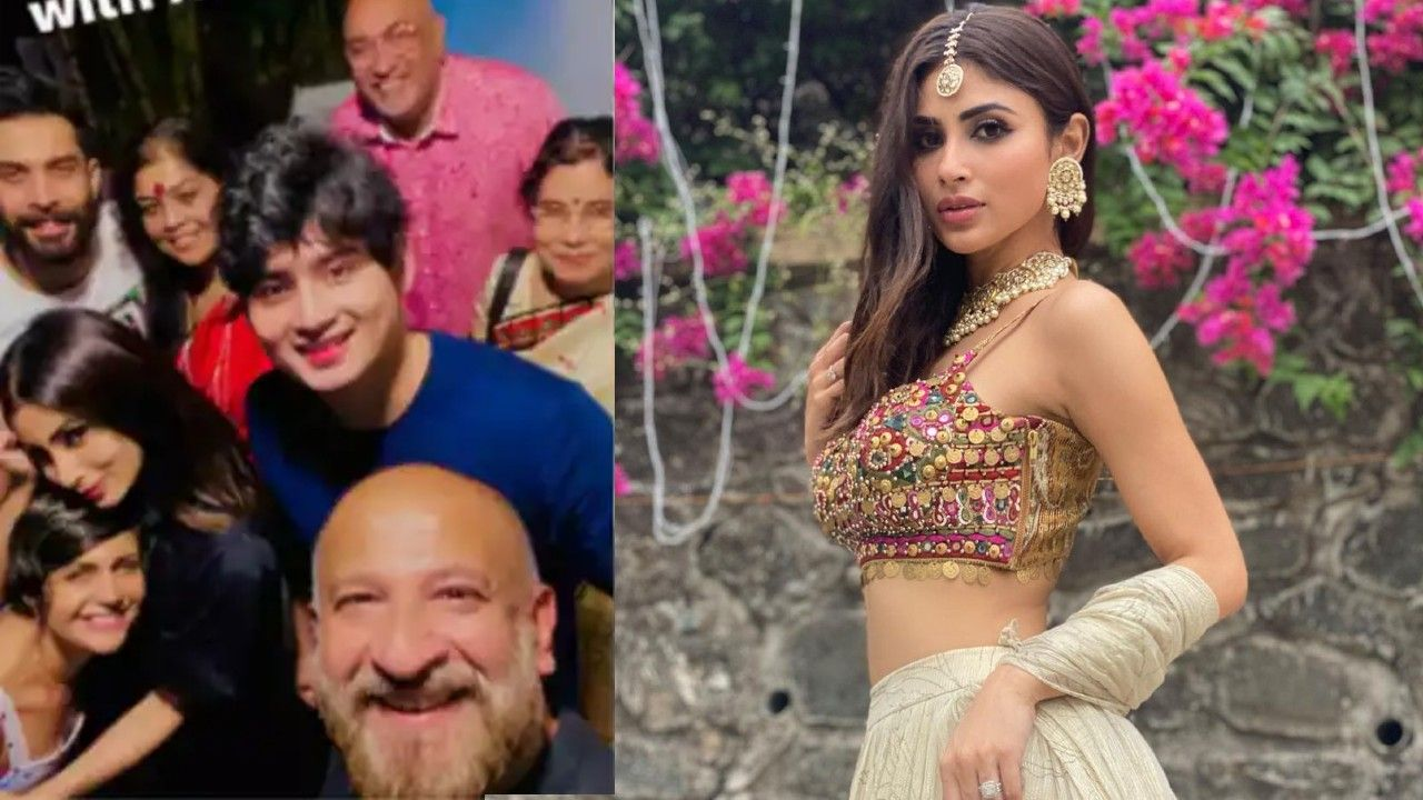 Mouni Roy Getting Married with Suraj Nambiar Soon