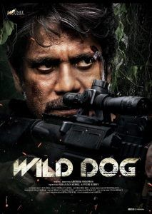 Wild Dog Upcoming Telugu Movie Cast Wiki Trailer Release Date Actor Actress Name Poster Songs Watch Full Movie Online Free Down Load in Hindi