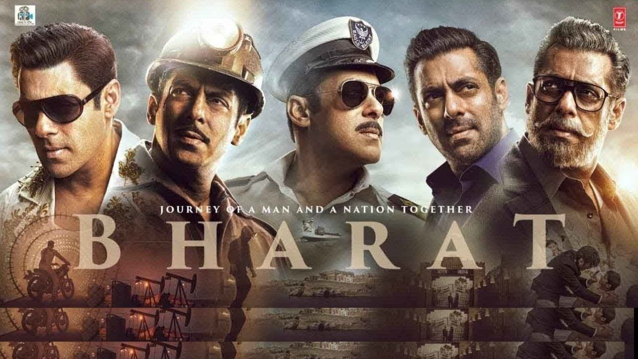 Bharat Hindi Movie Bollywood 2021 Cast Wiki Trailer Song Release Date Actor Full Movie Watch Online Free Download Hindi Dubbed Filmyzilla