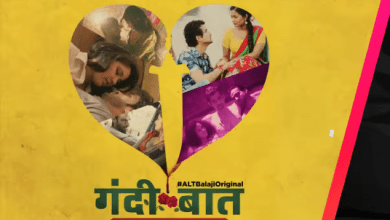 Gandii Baat Season 1 Hindi Web Series Cast, Wiki, Trailer, Release Date, Actress Real Name, Hot Scenes, All Episodes, Watch Online Free Download