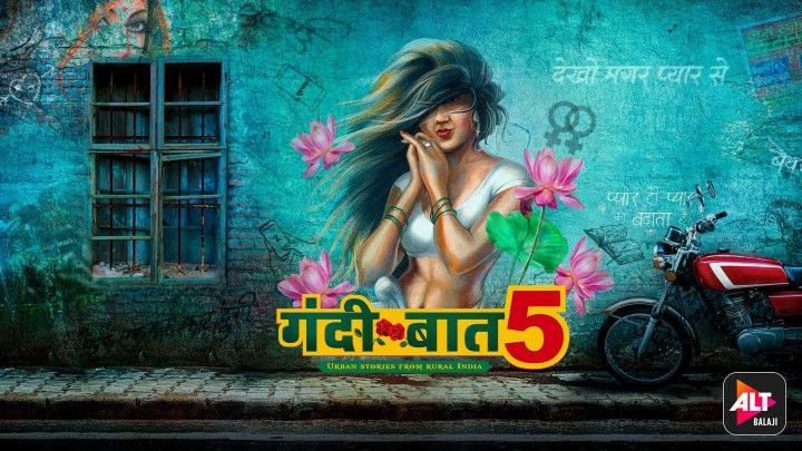 Gandii Baat Season 5 Hindi Web Series Cast, Wiki, Trailer, Release Date, Actress Real Name, Hot Scenes, All Episodes, Watch Online Free Download Mx Player