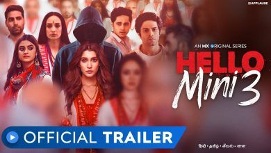 Hello Mini 3 Web Series MX Player Cast Wiki Trailer Release Date Actress Name Episodes Season 2, Season 3 Watch Online Free Download