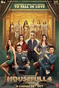 Housefull 4 Hindi Movie Cast Wiki Trailer Release Date Actor Actress Watch Online Free download