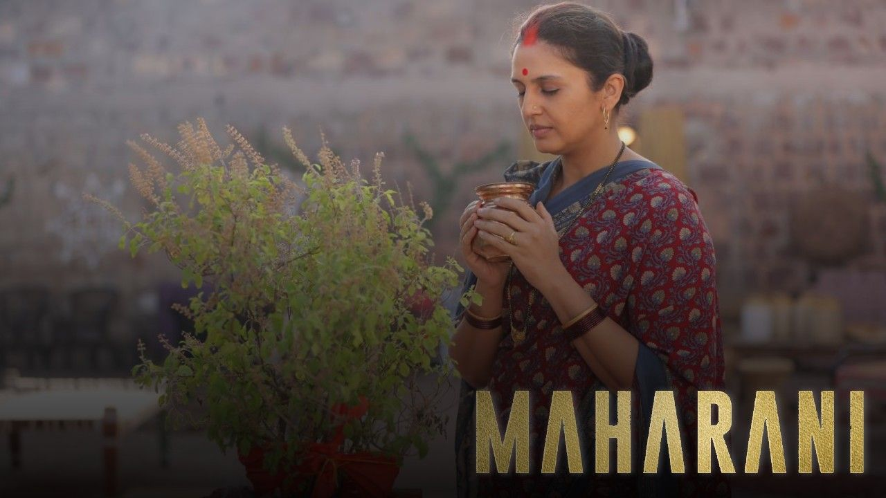 Maharani Web Series SonyLiv Cast, Trailer, Release Date, All Episodes, Watch Online Free Download