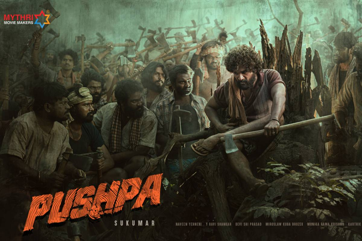 Pushpa Raj Hindi Movie Bollywood 2021 Cast Wiki Trailer Song Release Date Actor Full Movie Watch Online Free Download Hindi Dubbed Filmyzilla