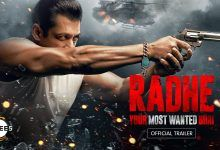 Radhe Movie Trailer, Salman Khan Disha Patani Film Radhe Your Most Wanted Bhai Trailer Watch Online Free Download Tamilrockers Filmyzilla Mp4Movies