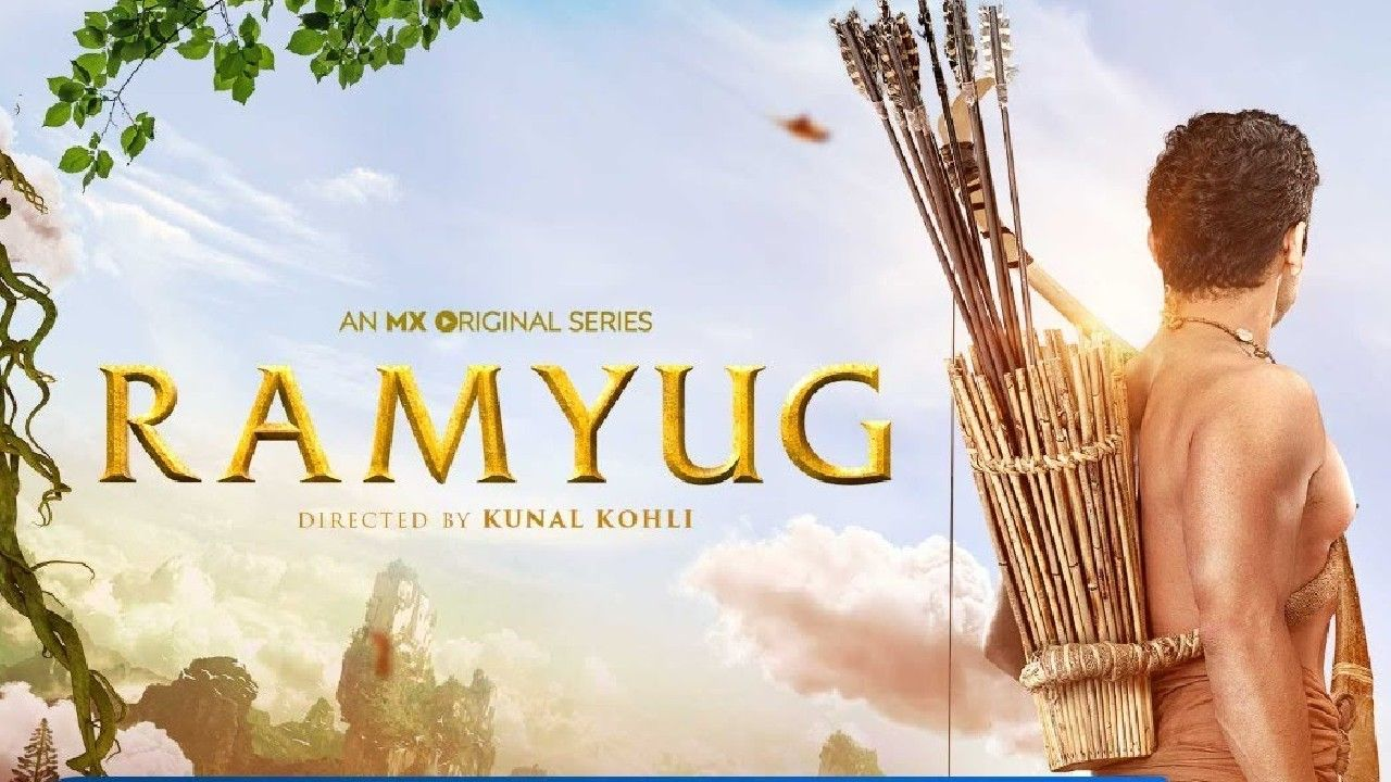 Ramyug Web Series Mx Player, Cast, Trailer, Release Date, Actor Actress Real Name with Photo, All Episodes, Watch Online Free Download Tamilrockers Filmyzilla Filmywap