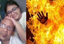 Bollywood filmmaker Santosh Gupta's wife and daughter committed suicide