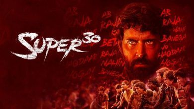 Super 30 Hindi Movie Bollywood 2019 Bollywood Movie Watch Online Free Download Leaked By Tamilrockers, Filmyzilla, Filmywap