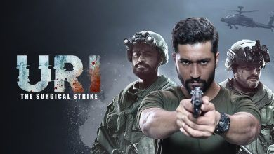 Uri Hindi Movie, The Surgical Strike Bollywood Movie Cast Actor Actress Watch Full Movie Online Free Download Filmyzilla Tamilrockers