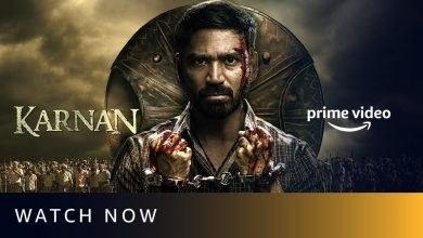 Dhanush Karnan Movie Hindi Dubbed Amazon Prime Videos Ott Cast Release Date Download Tamilrockers in Hindi Tamil Isaimini Fimyzilla Fimywap 480p 720p Watch Online Free