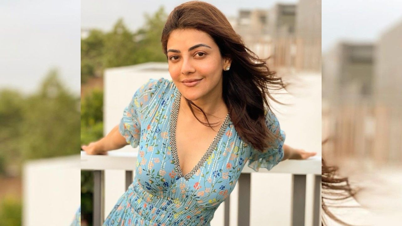 Kajal Agarwal Photos, Kajal Aggarwal Photos, Kajal Agarwal Marriage Husband Photos Pics HD Bold Sexy Bikini Pictures Images