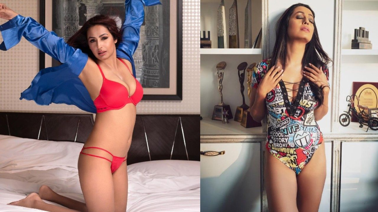 Kashmera Shah shared a picture in a bikini and gave a befitting reply to trollers, Photos, Videos, Full Movie Watch Online Free Down Load Leaked By Tamilrockers, Down Load Torrent Telegram File Link