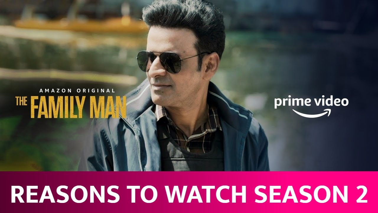 Reasons to watch Manoj Bajpayee's The Family Man 2 Web Series, Photos, Videos, Full Movie Watch Online Free Down Load Leaked By Tamilrockers, Down Load Torrent Telegram File Link