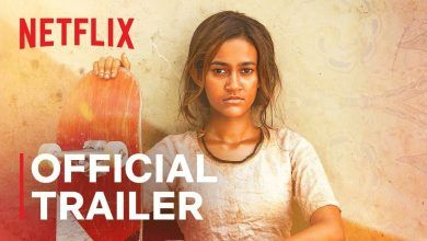 Skater Girl Trailer Netflix Movie 2021, Skater Girl Movie Released Date is June 11, Skater Girl Hindi Movie 2021 Watch Online Free Download