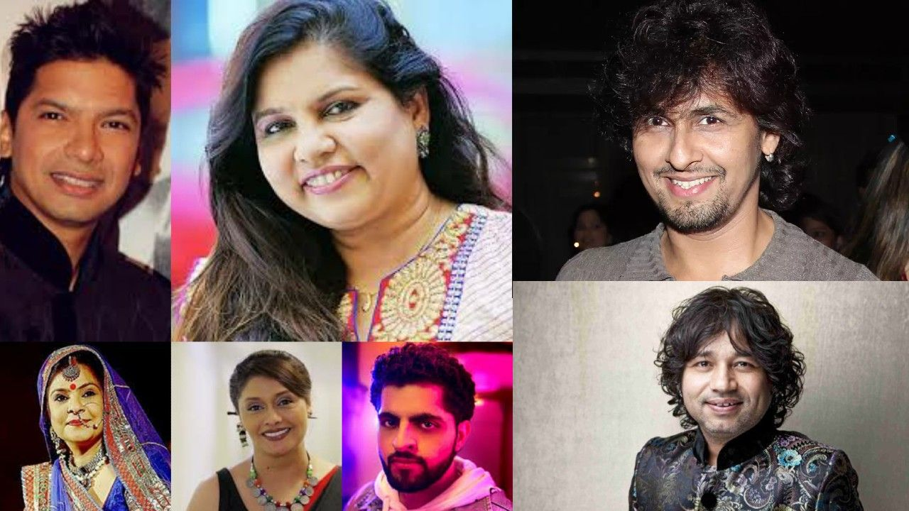 Bollywood Singer, Live music festival on Saturday Ek Sath India Will Rise Again to raise funds for Covid