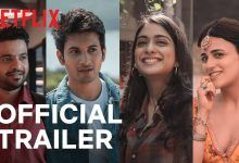 Feels Like Ishq Web Series Trailer, All Episodes Watch Online Free Download