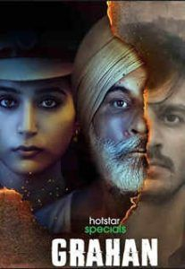 Grahan Web Series Poster, Episodes Watch Online Free Download