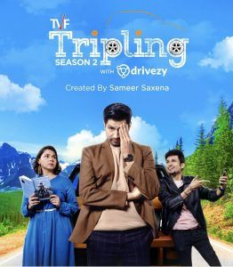 Web Series new seasons of TVF shows Pitchers Season 2, Tripling Season 3, Permanent Roommaes and other will be released soon, Photos, Videos, Full Movie Watch Online Free Down Load Leaked By Tamilrockers, Down Load Torrent Telegram File Link