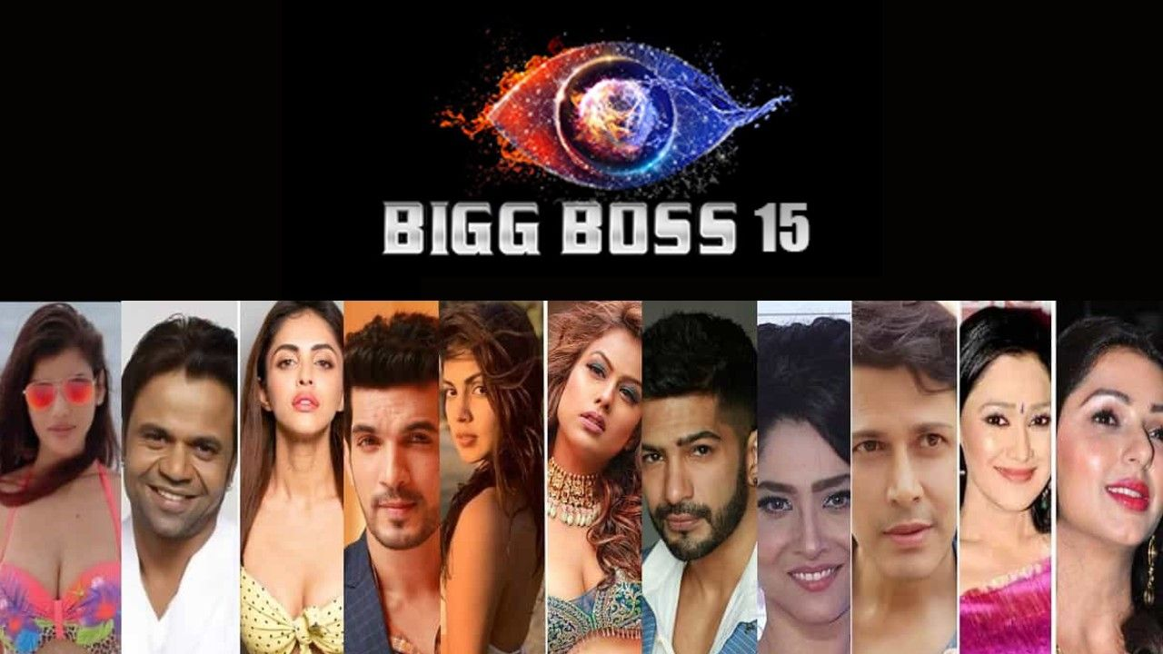 Bigg Boss 15 ott contestants List 2021, Name List with photo, Release Date, Photos, Videos, Full Movie Watch Online Free Down Load Leaked By Tamilrockers, Down Load Torrent Telegram File Link