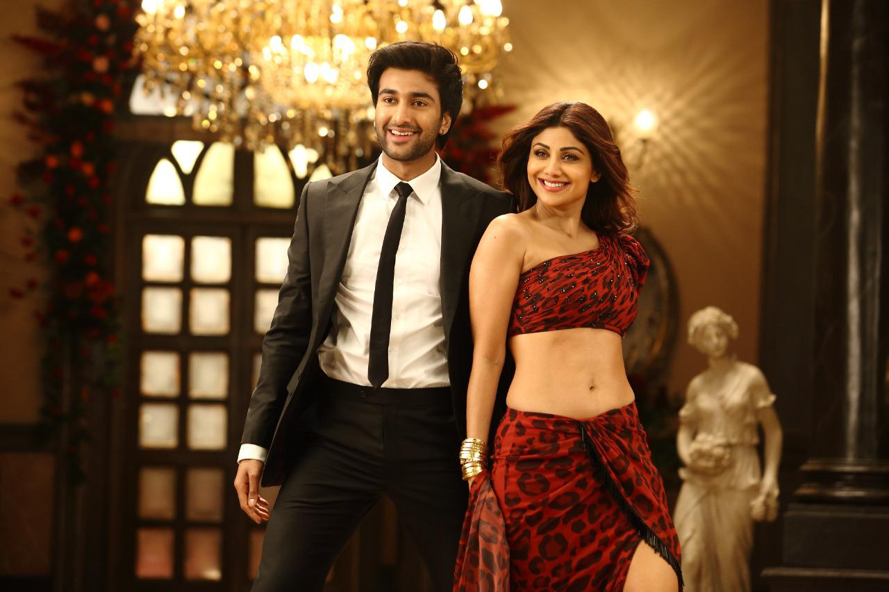 Meezaan leaves the audience impressed with his moves alongside Shilpa Shetty in Chura Ke Dil Mera 2.0, Photos, Videos, Full Movie Watch Online Free Down Load Leaked By Tamilrockers, Down Load Torrent Telegram File Link