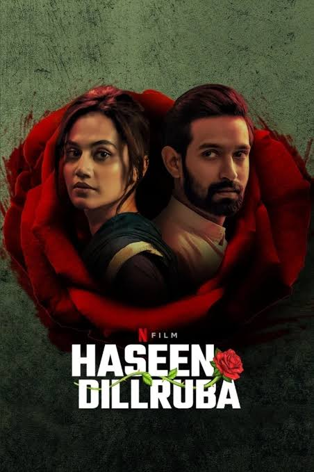 Colour Yellow Productions wins audience again with Haseen Dillruba!, Photos, Videos, Full Movie Watch Online Free Down Load Leaked By Tamilrockers, Down Load Torrent Telegram File Link