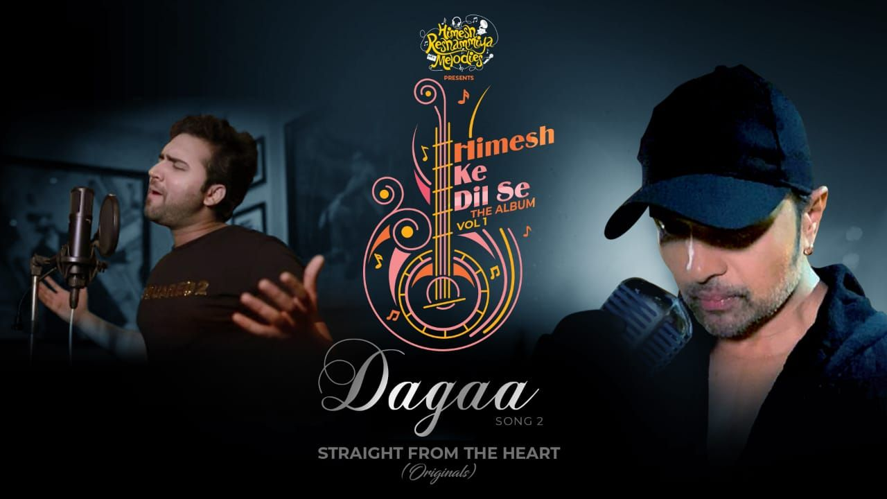 Himesh Reshammiya releases the 2nd song Dagaa from his hit album 'Himesh Ke Dil Se' after Sawai Bhatt's Sanseinn, Photos, Videos, Full Movie Watch Online Free Down Load Leaked By Tamilrockers, Down Load Torrent Telegram File Link
