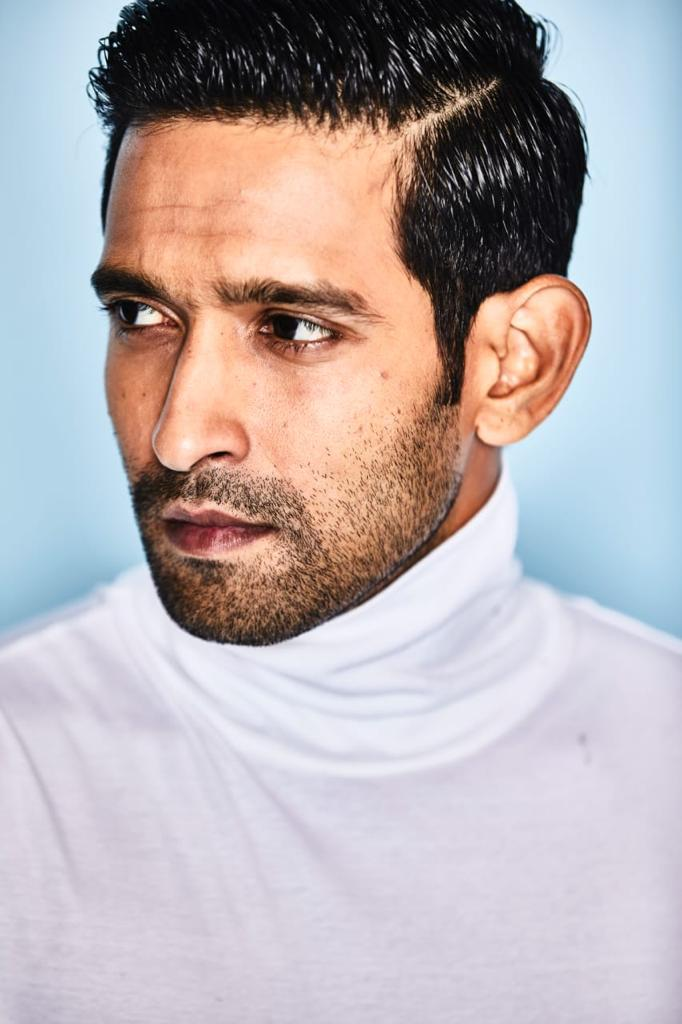 Vikrant Massey Shares The Thrilling Motion Poster Of His Upcoming Suspense Crime Drama, Forensic