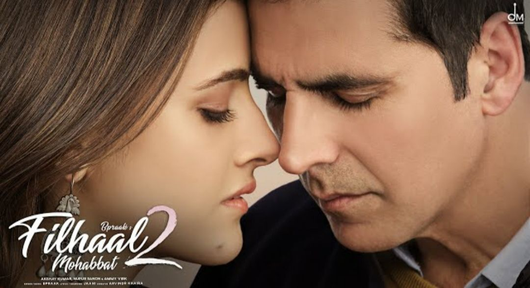 Akshay Kumar's Filhaal 2 Mohabbat creates History! Emerges an Instant Chartbuster in No Time, Photos, Videos, Full Movie Watch Online Free Down Load Leaked By Tamilrockers, Down Load Torrent Telegram File Link