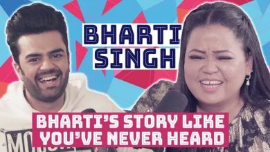 Laughter Queen | Bharti Singh | The Maniesh Paul Podcast