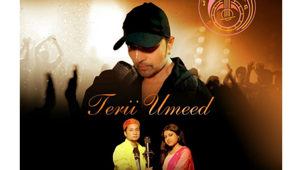Terii Umeed Song
